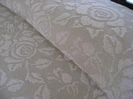 Etsy vintage chenille bedspread-catnapcottage