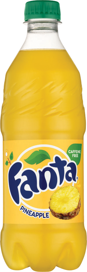 PineappleBottle